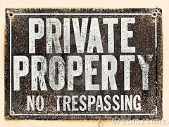 Is Private Property A Natural Right?