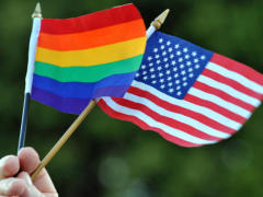 Is Same-Sex Marriage A Natural Right?
