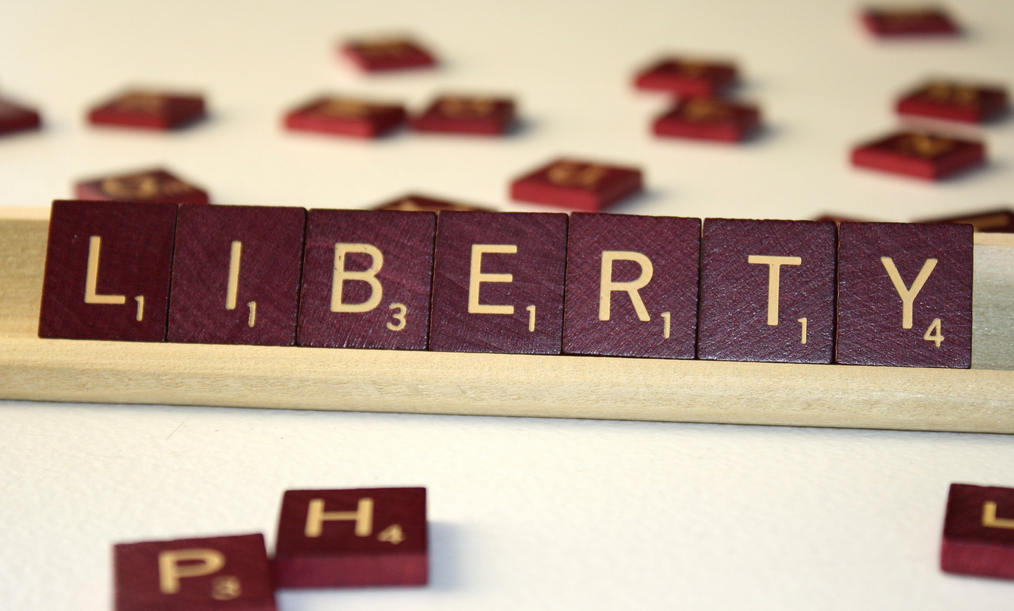 Whatever Became of Liberty?