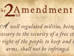 The Right to Bear Arms: A Right to Conscript Individuals to Military Service in State Constitutions