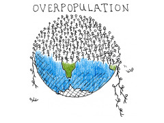 Be Fruitful and Multiply: Did God Really Mean for Us To Overpopulate the Planet?