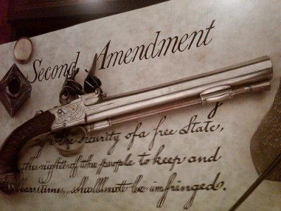 What if the Supreme Court is Wrong About the Second Amendment?