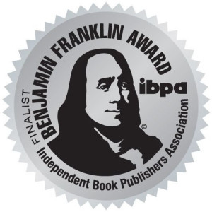 Benjamin Franklin Silver Winner Political