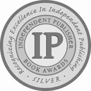 Independent Publisher Silver Winner Political