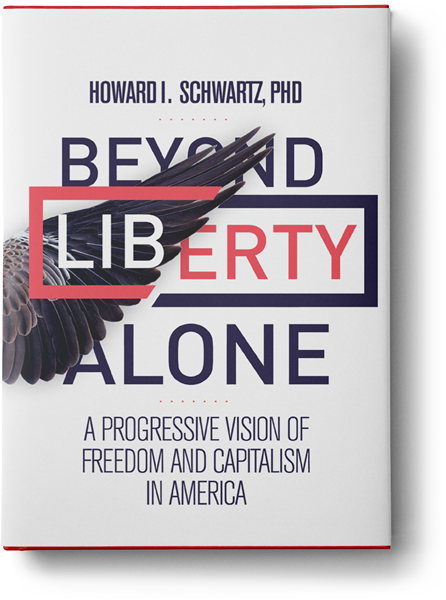 Beyond Liberty Alone: