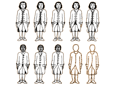"""Slavery, Taxes and the """"Three Fifth's"""" Rule: A Debate in the Massachusetts Ratifying Convention"""