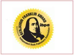 Award: Benjamin Franklin Awards – Silver Winner (Political and Current Events)